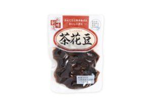茶花豆の読み方(ちゃばなまめ)